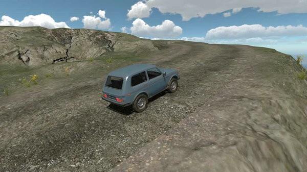 拉达驾驶模拟器安卓版下载
