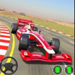 极速方程式赛车游戏