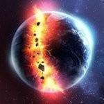 星球毁灭模拟器圣诞节版