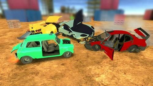 车祸模拟器下载