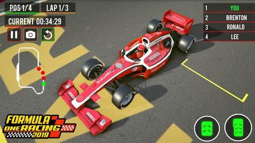 极速方程式赛车下载
