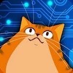 当机器人爱上猫游戏