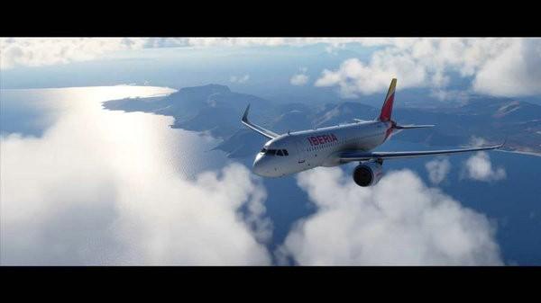 微软模拟飞行2020手机版