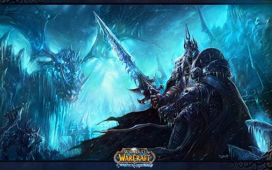 魔兽世界手机游戏下载