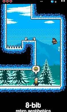 登山者冰冻梦想下载
