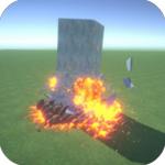 沙盒破坏模拟完整版