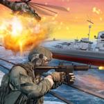 第二次世界大战海战无限弹药版