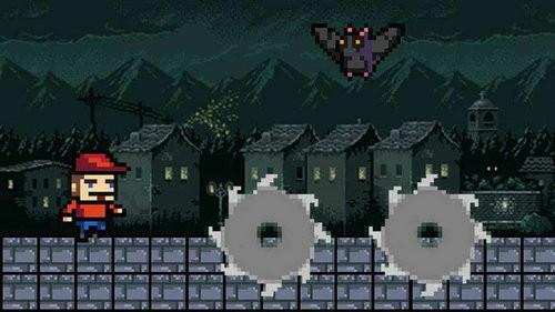 像素游戏冒险下载
