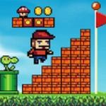 像素游戏冒险无限金币版