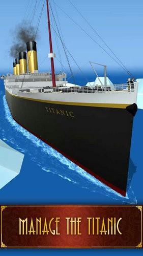 泰坦尼克大亨