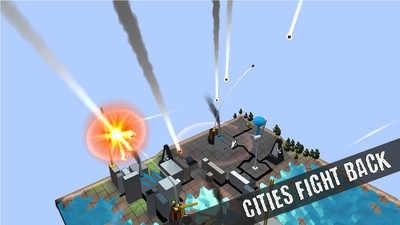 灾难模拟器游戏下载2021最新版