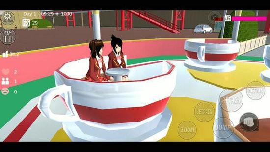 魔玩助手樱花校园模拟器最新版