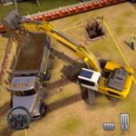 挖掘机模拟器下载手机版