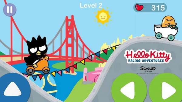 凯蒂猫飞行冒险下载安卓版