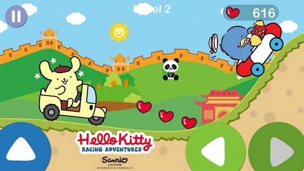 凯蒂猫飞行冒险下载安卓破解版