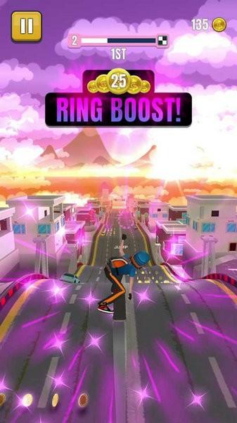 菲利滑板2游戏下载
