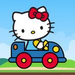 凯蒂猫飞行冒险2金币版