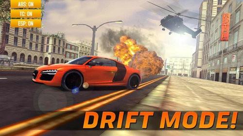 汽车驾驶模拟器2021游戏