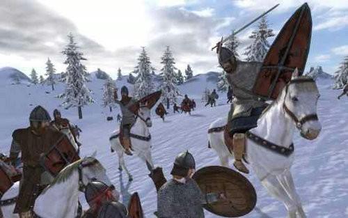 骑马与砍杀战团下载