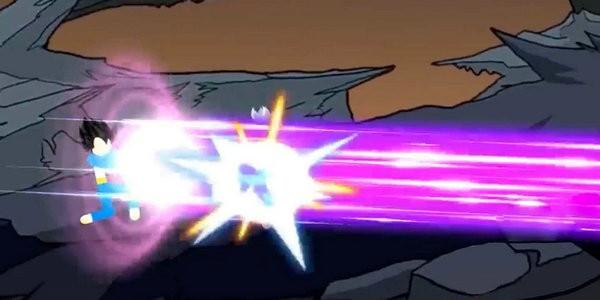 火柴人龙影战士无限钻石金币版