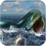 终极海恐龙怪物世界汉化版