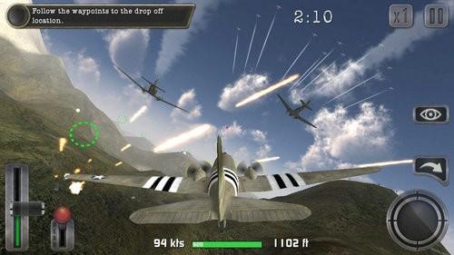 空战飞行员二战太平洋下载