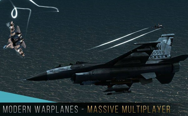 现代战机2020无限金币版下载