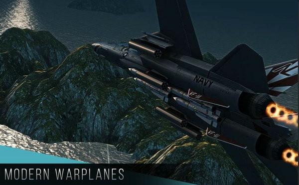 现代战机2021无限金币版下载