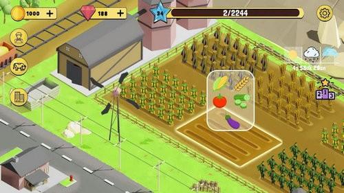 农场模拟下载