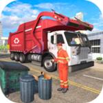 垃圾车驾驶模拟器手游版