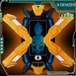 DX艾克斯奥特曼变身模拟器全部关卡解锁版