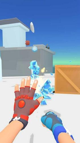 冰人3D游戏下载
