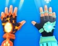 冰人3D游戏无限力量版