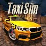 欧洲出租车模拟器2020安卓版