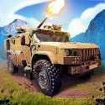 金属部队战车游戏无限金币版