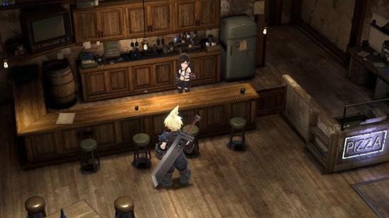 最终幻想7手游版下载