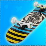 滑板模拟器游戏下载手机版