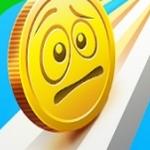 硬币向前冲无限金币版
