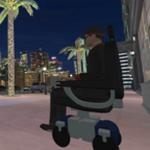 电轮椅模拟器最新中文版