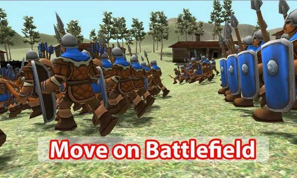 百年战争游戏最新版