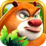 熊出没森林勇士无限钻石金币版