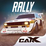 CarX拉力赛无限金币版