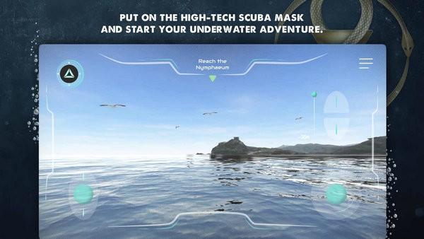 过去的潜水游戏下载