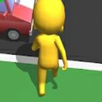 马路竞速3D无限金币版