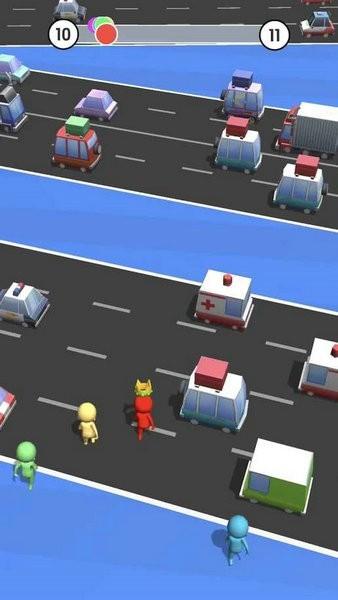 马路竞速3D手游下载