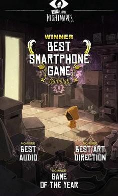 超小梦魇游戏