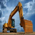 施工模拟挖掘机汉化版