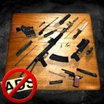 武器拆卸与组装中文版