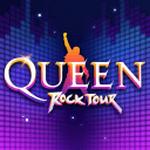 皇后乐队摇滚之旅完整版