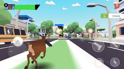 鹿哥模拟器未来版